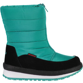 CMP Campagnolo Rae WP Snow Boots Kids emerald